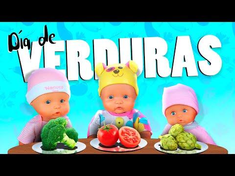 👶-¡a-mis-bebés-de-juguete-no-les-gustan-las-verduras-!-🥬-la-guardería-nenuco-#5