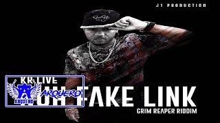 KR LIVE - Nuh Fake Link (Grim Reaper Riddim) - J1 Production (2017)
