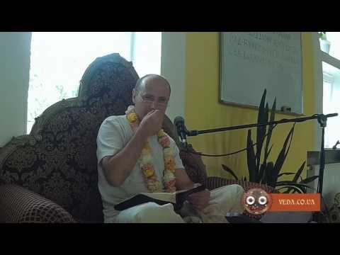 Шримад Бхагаватам 4.24.53 - Кришна Баларама прабху