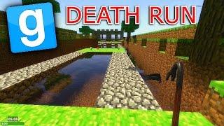 GMOD Death Run #3 with The Sidemen (Garry's Mod Deathrun)
