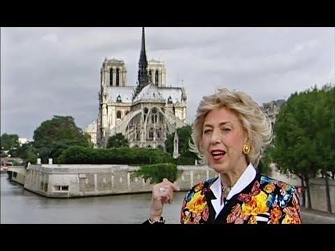Diane Bish Talks About Her History At Cathédrale Notre-Dame De Paris