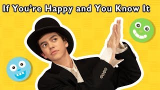 If You're Happy and You Know It + More | Mother Goose Club Playhouse Songs & Rhymes