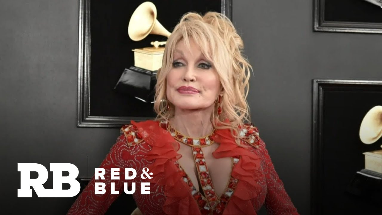 "Dolly Parton rejects proposed statue of her at Tennessee Capitol: ""I ..."