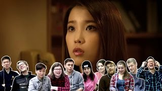 Video Classical Musicians React: IU 'Good Day' download MP3, 3GP, MP4, WEBM, AVI, FLV Juni 2018