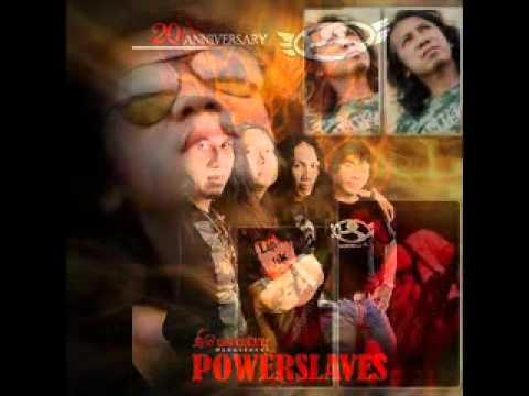 Powerslaves - Kembali