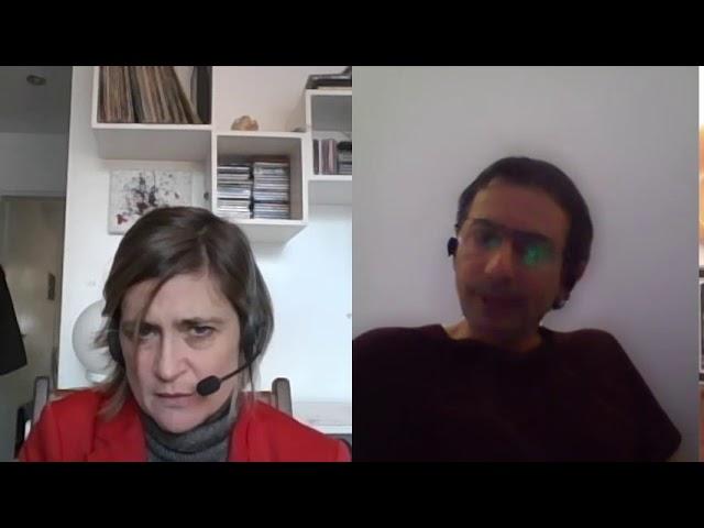 Charlas de Cuarentena: Gregorio Rossello, un trader de muy bajo perfil pero con alta experiencia