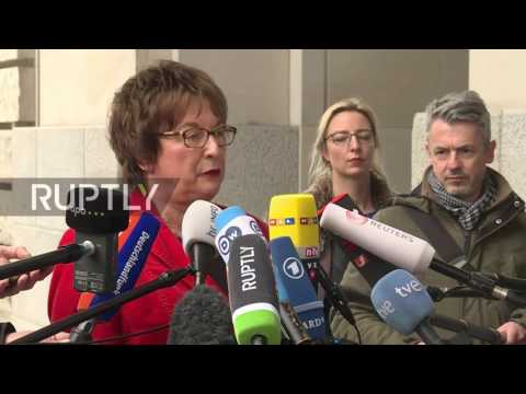 Germany: Economics minister 'extremely happy' about PSA-GM Opel deal