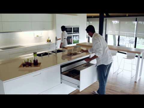 Cocina santos karmel 2011 youtube - Cocinas santos ...