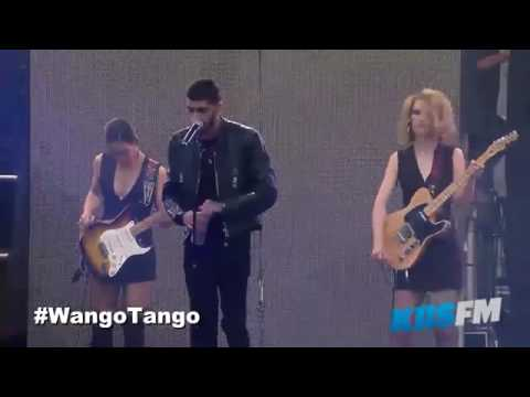 It's You - Zayn Malik (Wango Tango)