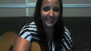 Victoria Marie - Say You're Sorry (cover)