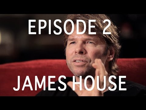 EP. 2 JAMES HOUSE - the songwriter {Nashville}
