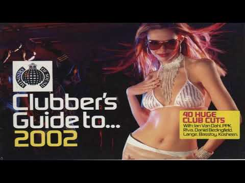 Ministry of Sound Clubbers Guide to 2002