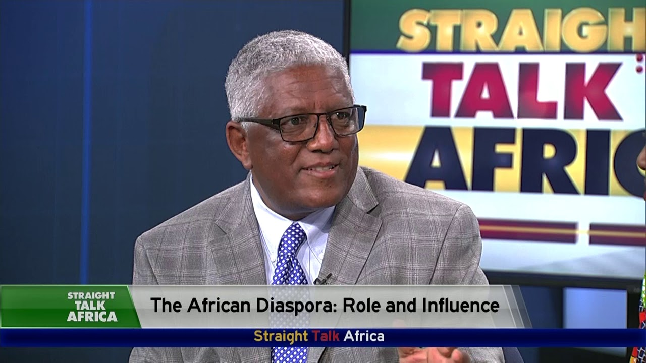 Ethiopian Diaspora Gives Back - Straight Talk Africa