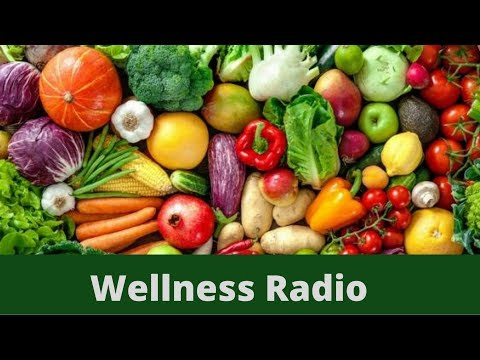 Wellness Radio with Daniel Irvine