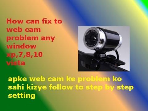 Camera not Working Windows 10 / 8 Fix - Howtosolveit urdu/hindi