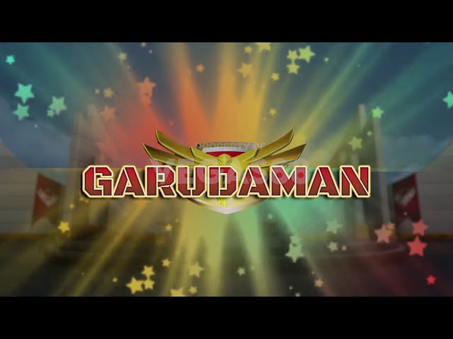 MAINKAN GAME SLOT PAHLAWAN INDONESIA GARUDAMAN DI VEGAS88