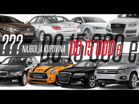 KOJI AUTO KUPITI ZA 15000 EURA???