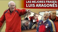 Las mejores frases y momentos de Luis Aragonés | Diario AS