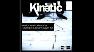 Kinetic ft Mutinta- I found love_EP.mp4
