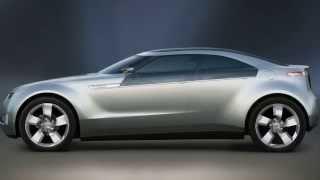 General Motors разрабатывает новый электрокар Chevrolet к 2017 году