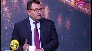 شاهد رسائل نائب مدير المخابرات الحربية لمساعد مدير أمن الجيزة والنائب محمد اسماعيل