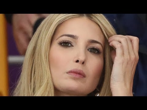 The Real Reason Ivanka Trump Is Shutting Down Her Fashion Company
