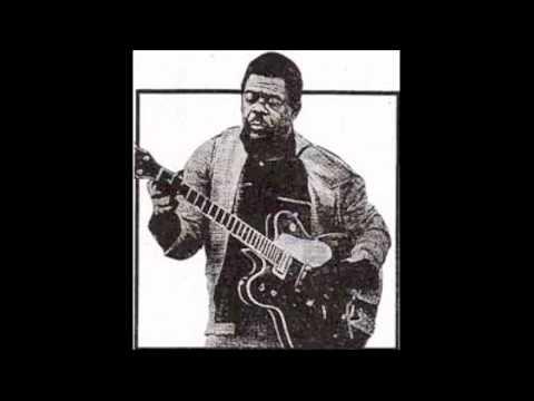 JB Hutto - Lovin' You (1954)