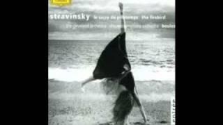 Igor Stravinsky - The Rite of Spring - Spring Round Dances (4/13)