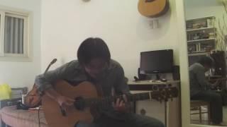L'italiano - Say tình - fingerstyle guitar solo