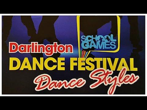 Darlington Schools Dance Festival 2017 Live Feed Part 3