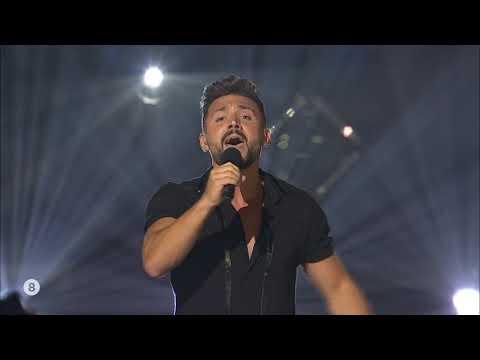 Alfie Arcuri - To MySelf Eurovision Australia Decides 2019