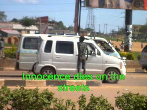 Street Kids Uganda-