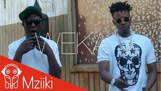 Chege Ft Xelimpilo(Uhuru) - Weka (Official Music Video)