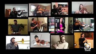 Orquestra Filarmônica do Instituto de Biociências (OFIBB) - Rondó,  Henry Purcell