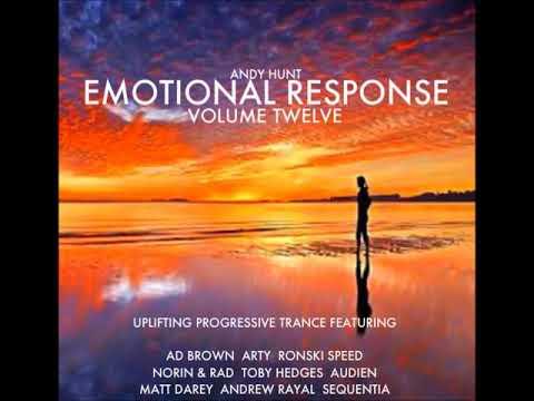 Andy Hunt - Emotional Response Vol 12 - Progressive vocal trance