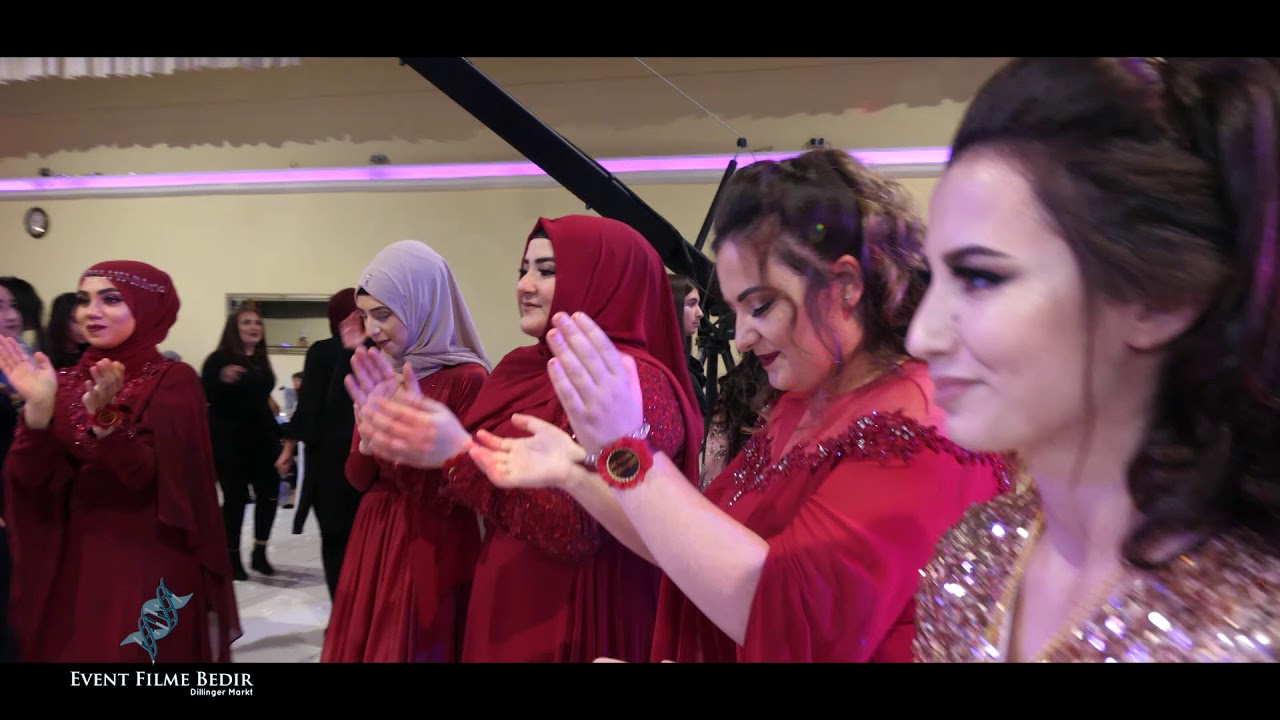 Gülsemin & Tunahan - 03.11.2018 - Hochzeit - Part 1 - Grup Altun Kardesler - Event Filme Bedir -