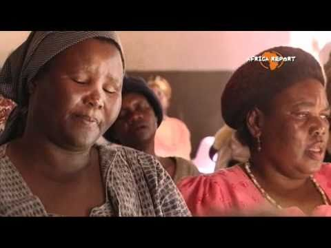 www.africareport.com video -  Small Enterprise Foundation, Limpopo Region, South Africa