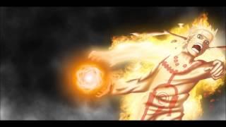 Naruto Shippuden - Breakdown(Extended)