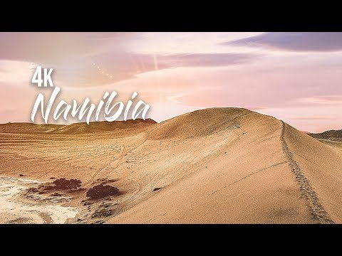 Namibia Travel Guide & Film 2018 4k