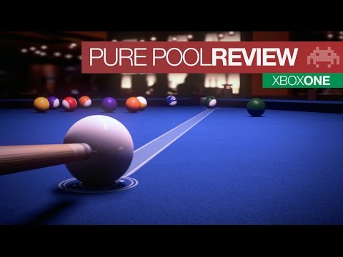 Review: Pure Pool   Xbox One