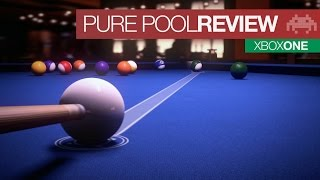 Review: Pure Pool | Xbox One