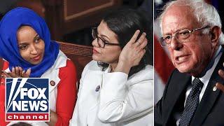 Three 'Squad' members reportedly set to endorse Bernie Sanders