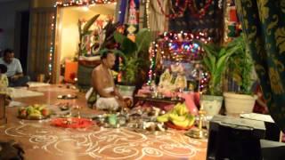 VSA SriKrishna Janamashtami Pooja Second Part