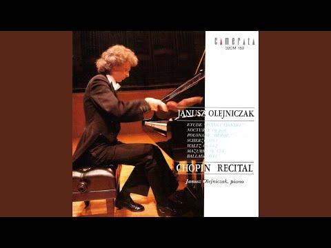 Nocturne in C-Sharp Minor, Op. Posth