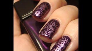 Наращивание ногтей гелем ириск пошаговая инструкция видео
