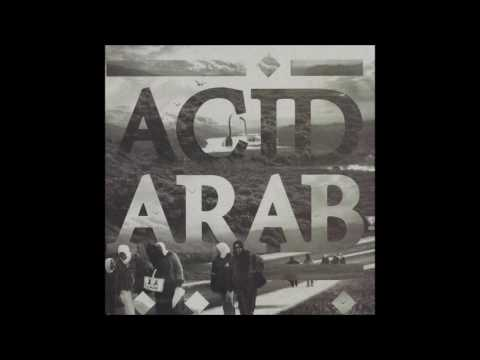Acid Arab - Live on SONAR (Barcelona 2016)