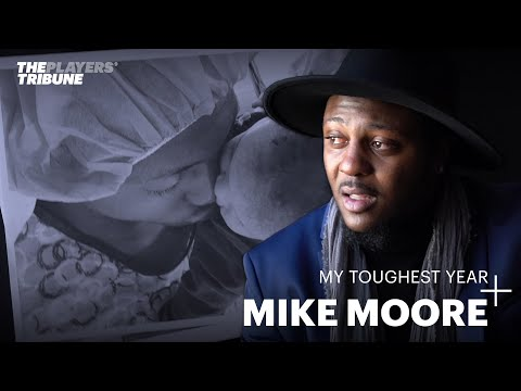 Mike Moore on his toughest year: from brain surgery to losing his father