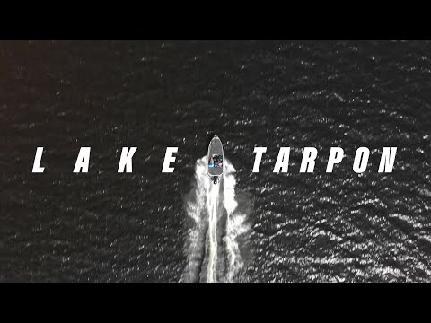 Fishing Lake Tarpon W/Capt Lenny Crispino