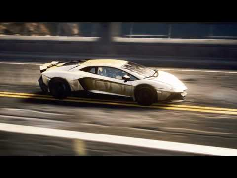 [넥슨 지스타 2016] NEED FOR SPEED™ EDGE