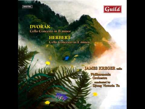 "James Kreger Plays ""Silent Woods"" by Dvorak"